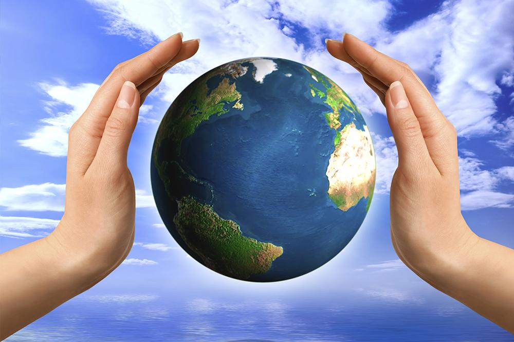 Comprometidos con el medioambiente