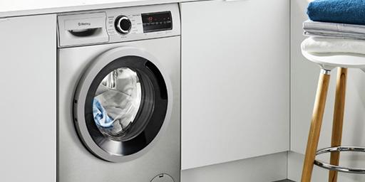 Lavandería, electrodomésticos y decoración en Menorca