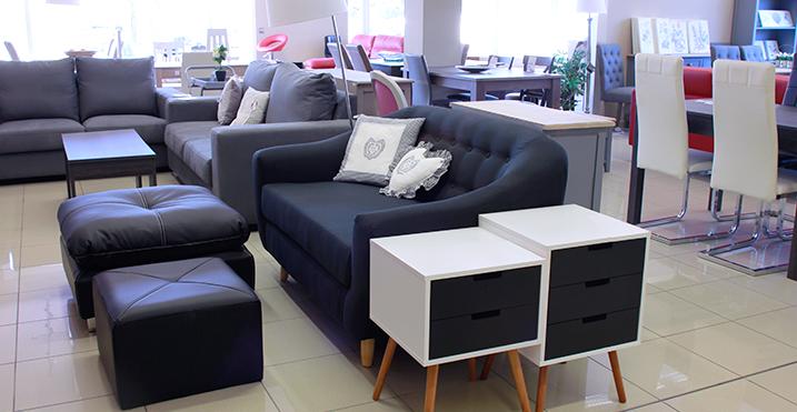 Mobiliario Maó