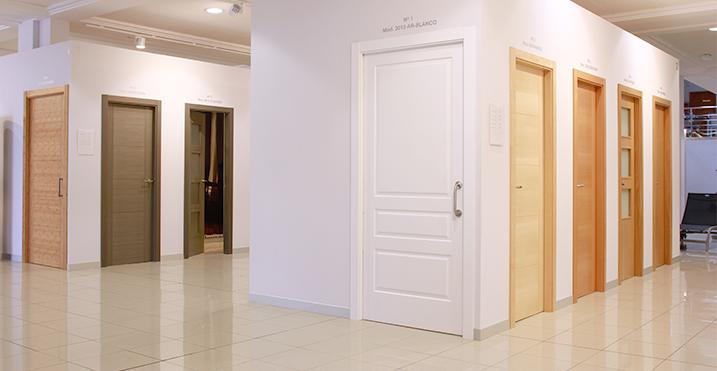 Puertas Maó