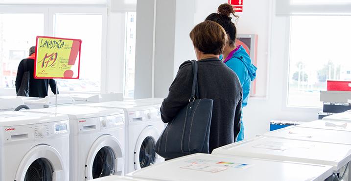 Electrodomésticos Maó
