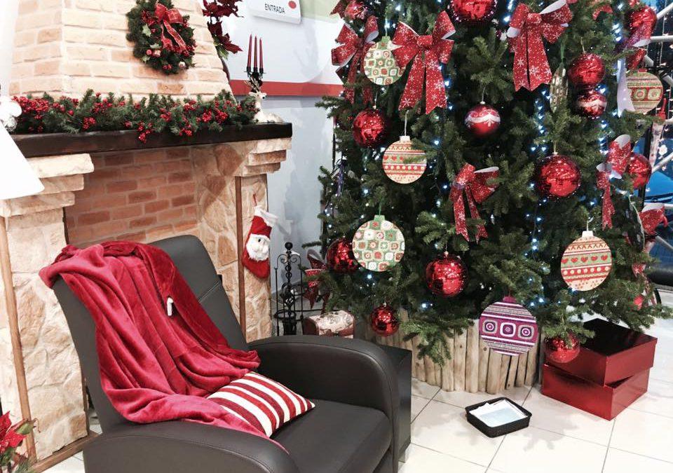 Horarios especiales de Navidad
