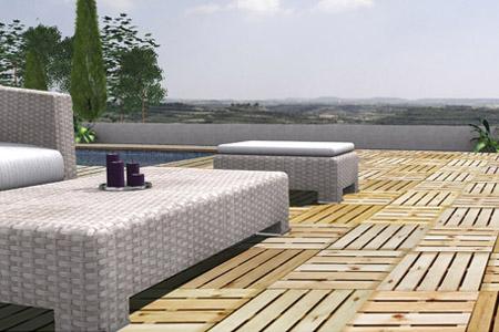 Pon a punto tu terraza, ¡es hora de disfrutar!