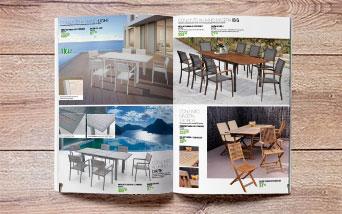 Catálogo Pirmavera 2018