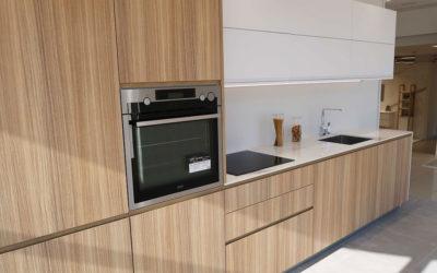 Apalliser renueva el concepto de su Showroom con más de 50 ambientes en sus instalaciones de Mahón.