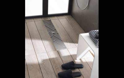 Platos de ducha invisibles: libertad, elegancia y diseño con Shower Deck de Butech