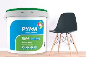Pintura PYMA BN4