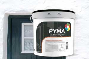 Pintura PYMA P-800