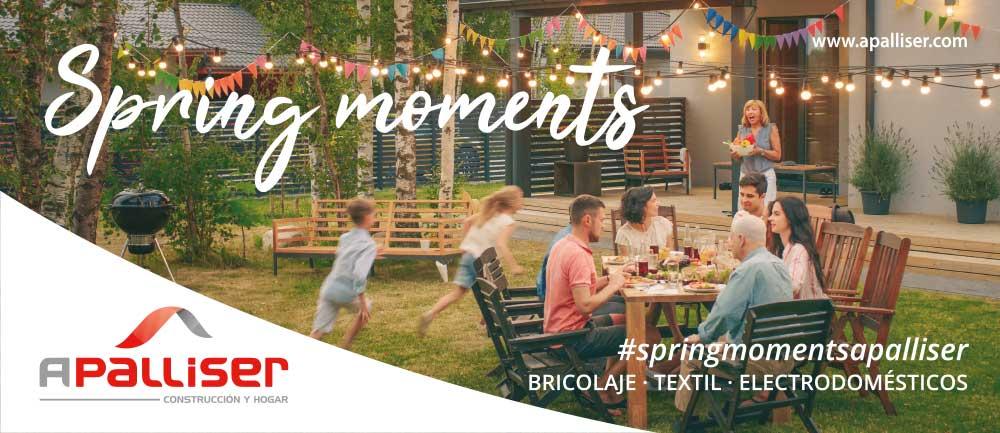 Catálogo Primavera 2019 | Decora tu jardín