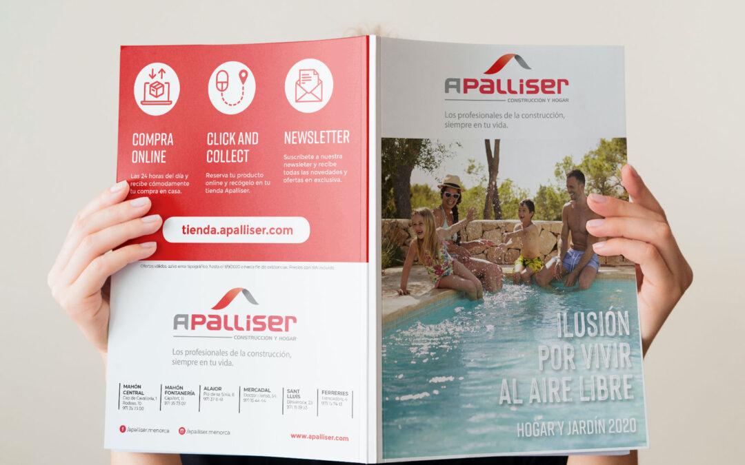 Catálogo Pimavera-Verano 2020