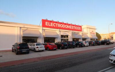 Nueva tienda de Electrodomésticos